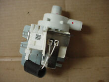 GE Washer Drain Pump Part   237D1128G001