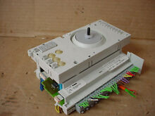 Miele Dishwasher Control Board Part   05300010