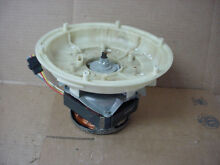 Maytag Dishwasher Pump Motor As Shown Part   99001068