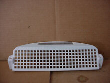 GE Dryer Lint Screen Part   WE18X10013