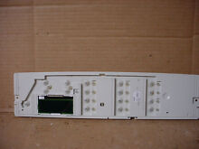 Miele Washer Display Control Board Part   06444214 EW165