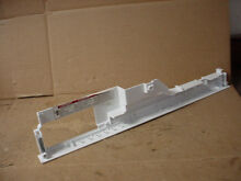 Whirlpool Dishwasher Control Panel White Part   W10350247 W10380064