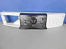 KENMORE ELITE WASHER  WASHING MACHINE 110 42822203  FRONT PANEL ASSY COMPLETE