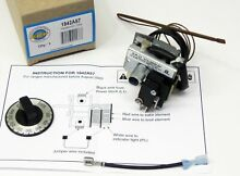 1842A57 Brown Range Electric Oven Thermostat Control for 1842A057 AP3798818 ER27