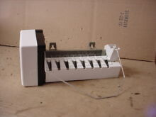 Kenmore Refrigerator Ice Maker Assembly Part   4317943