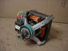 Maytag Commercial Dryer Drive Motor Part   W10410999