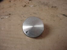 GE Wall Oven Control Knob Part   WB03X10194