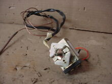 Maytag Double Oven Thermostat Part   04100740