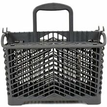 W6 918873 Baskets Dishwasher Silverware Genuine Original Equipment Manufacturer