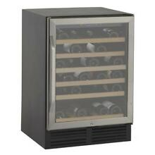 AVANTI WCR506SS 50 Bottle Built In Wine Cooler