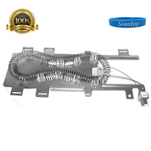 Siwdoy 8544771 Dryer Heating Element for Whirlpool Kenmore Maytag Dryers PS99036