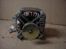 GE Washer Motor Assembly Part   WH20X10023