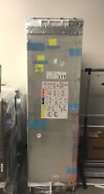 Thermador Freedom T24IR800SP 24  SS Built In Fresh Food Refrigerator Column