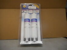 2 Pack Culligan Refrigerator Replacement Filters For Whirlpool  5 Filter
