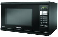 Countertop Microwave Oven With Inverter Technology One Touch Genius Sensor Cook