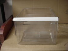 Kenmore Refrigerator Crisper Drawer Pan Part   2201025