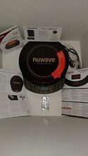 NuWave Platinum 30401 Precision Induction Cooktop Black with Remote and Advanced