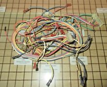 Thermador RDDS30 30  Gas Range Wire Harness SATISFACTION GUARANTEE
