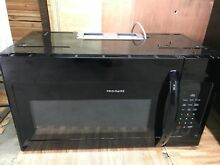 Brand new Frigidaire kitchen appliances set black