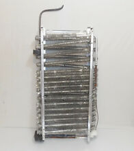 GE Side By Side Refrigerator   Evaporator Assembly  WR85X10022   P2158