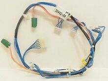 Whirlpool Duet Washer   Upper Wire Harness  Part  8183266   P506