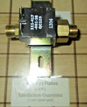 Thermador Range Gas Solenoid Valve 00423022  1105583  189007  423022 SATISFGUAR