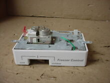 GE M Series Refrigerator Freezer Section Thermostat Part   WR09X0525 WR9X525