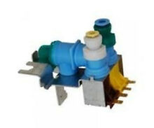 67005154   Icemaker Dual Solenoid Water Valve for Whirlpool