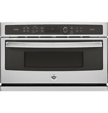 GE PSB9240SFSS Profile  Series 30 in  Single Wall Oven with Advantium Technology