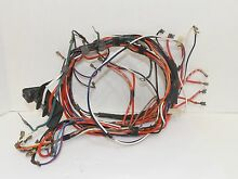 Kenmore Dryer Model 96274100   Main Wire Harness  Part  3394776   P771