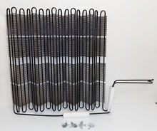 Whirlpool Gold Refrigerator   Condenser Assembly  W10276899   P2282