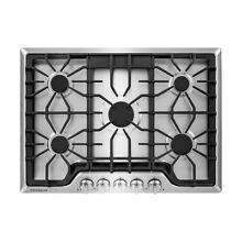 Frigidaire FGGC3047QS 30  Gas Cooktop  Stainless Steel