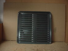 Hotpoint Range Broiler Pan Set Part   WB48K02 WB49K02