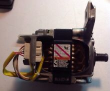 Whirlpool Front load Washer Motor Drive W10171902 WPW10171902
