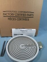 Genuine Whirlpool Kenmore Stove Range Burner Element Surface W10823696