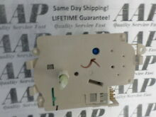 131758600 NT Frigidaire Electrolux Washer Timer REFURBISHED  LIFETIME Guarantee