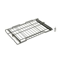 NEW IN PACKAGING GE Range Stove Oven RACK SLIDING ASSEMBLY WB48X21543