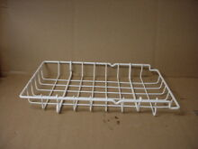 Samsung Refrigerator Freezer Wire Rack Basket 17 5 8  Deep Part   DA67 01024A