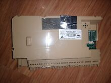 KITCHENAID DISHWASHER CONTROL BOARD W10911471