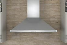 Zephyr Essentials Europa 36  Wall Mount Chimney Range Hood ZSIE36AS