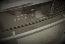 Jenn Air Electric Wall Oven 30   2 799 msrp  Black with silver handle