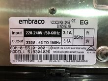 Embraco Refrigerator Inverter Electronic Control VCC3CO245611A56