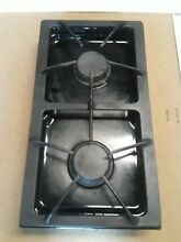 Jenn Air JGA8100ADB Cooktop Two Burner Cartridge