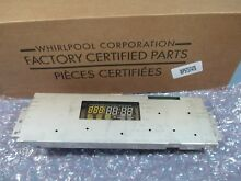 Oven Control Board WP9757476  Whirlpool OEM Part