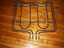 GE Kenmore range oven stove broil heating element WB44X20882