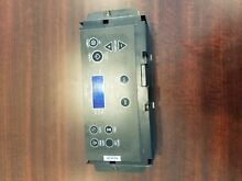 WHIRLPOOL RANGE OVEN CONTROL BOARD  BLACK  PART  W10271750  WPW1027175