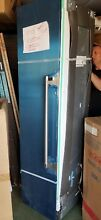 Thermador T18IF900SP 18  Freezer Column w  TFL18IR800 SS Panel