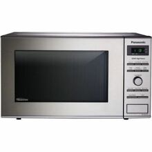 PANASONIC SMALL APPLIANCES   NN SD372SR