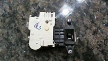 LG Front Load Washing Machine Washer Door Lock WM2455HW   6601ER1004C