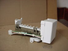 Whirlpool Refrigerator Ice Maker Part   W10632400